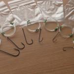 Aberdeen fine wire hooks