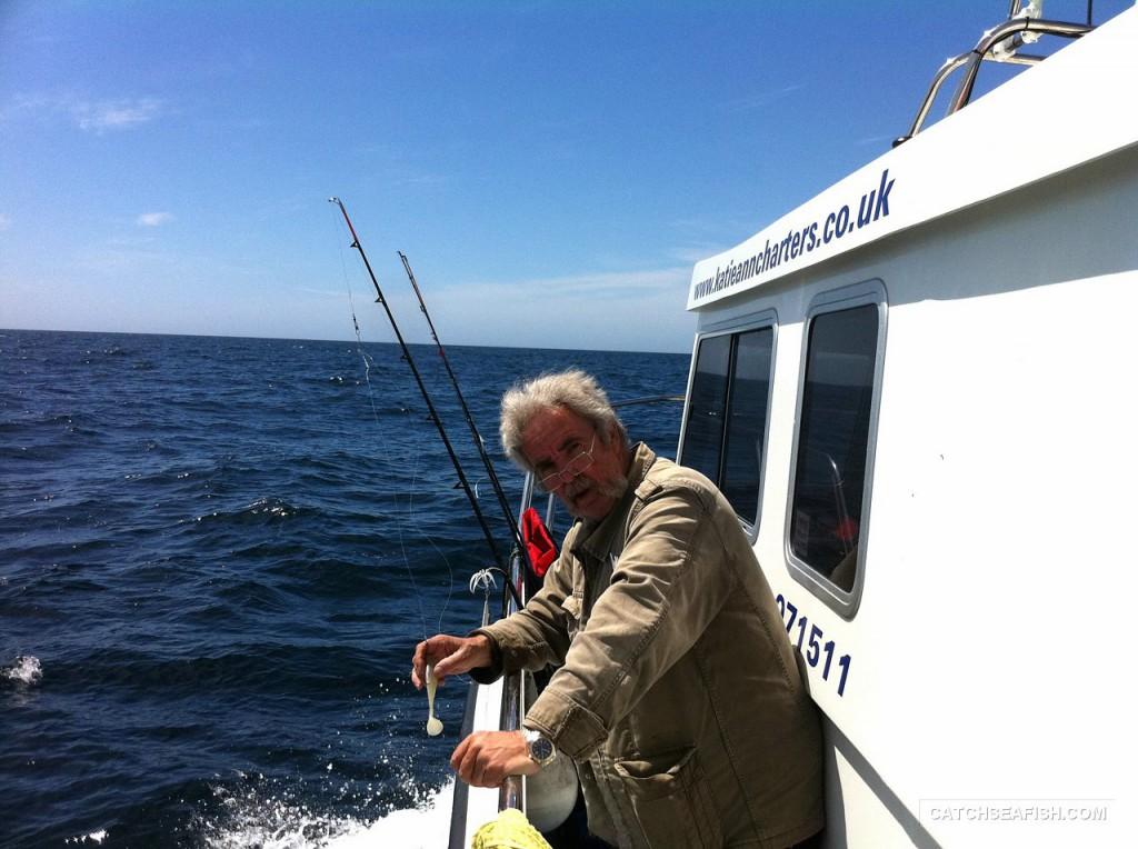 Weymouth charter