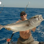 Eddystone eels catch1