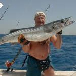 Eddystone eels catch5