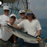 Eddystone eels catch7