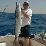 Eddystone eels catch8