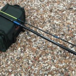 Charter beachcaster 12ft rod two piece rod general view