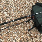 Charter boat rod 15-30lbs class a very low cost rod but high in specification