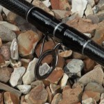 Maxximus uptider 10ft rod the level of craftsmanship is excellent throughout the rod