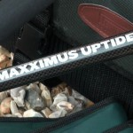 Maxximus uptider 10ft rod authentication details