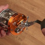 Warbird 3800 multipler reel popular well made reel with general purpose applications and loads of bling