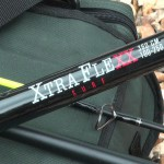 Xtra Flexx Surfcast rod authentication details