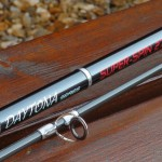 Daytona superspin 9ft Carbon Power rods 07