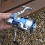 Mercury Mako with line on quality but economicaly priced reel