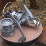 Mexico Series of fixed spool reels BR50 Freespool features