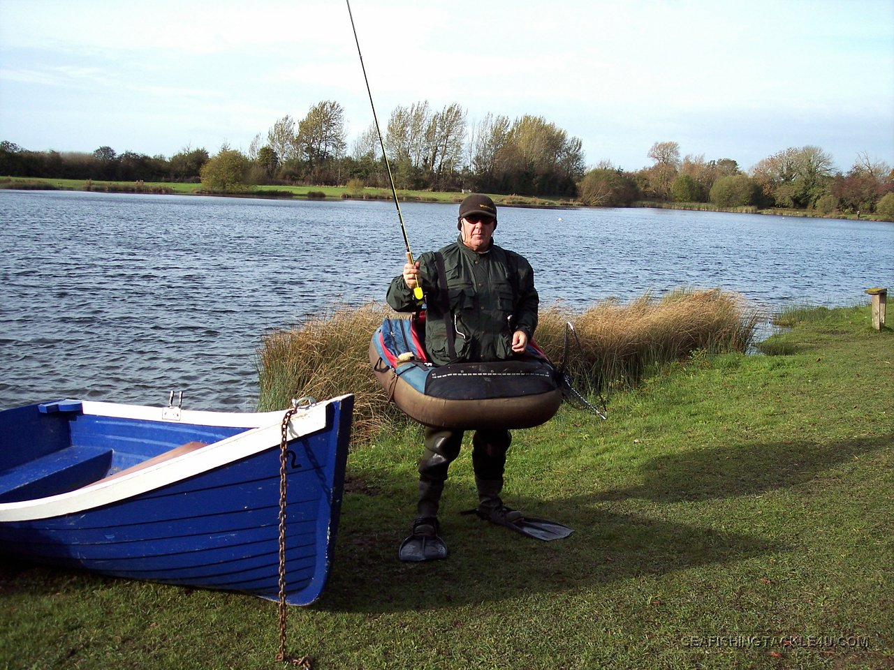 Fly fishing gallery sea fishing tackle and lure fishing for Fly fishing shop