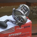 Spyder Marine high speed multipliers complete with the parts list
