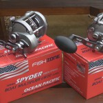 Spyder Marine high speed multipliers two sizes to select from