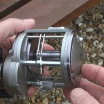 Spyder Marine high speed multipliers level wind is easy to service