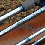 Ocean travel The Acapulco Mariner 4 piece rod 20-30 lb class rod