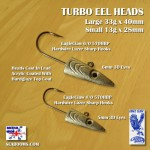 turbo jigheads for soft lures