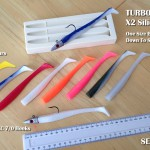 Turbo Super Eel lures 01