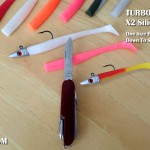Turbo Super Eel lures 02