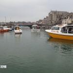 Weymouth charter boats