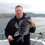 Wild Frontier II Bream fishing 002