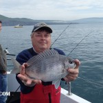 Wild Frontier II Bream fishing 005