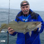 Cod fishing with Allan Yates 02
