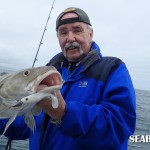 Cod fishing with Allan Yates 01