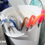 Sea fishing lures from Seabooms.com